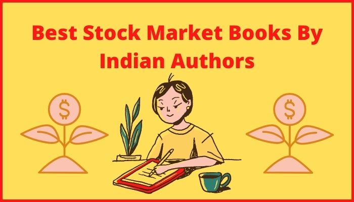 Best Stock Market Books By Indian Authors