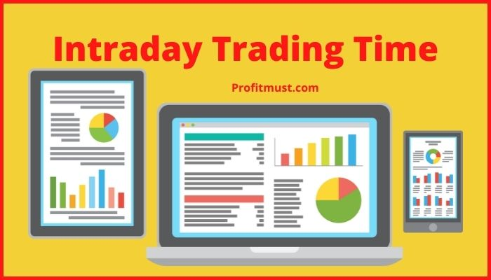 Intraday Trading Time