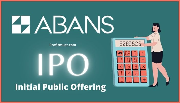 Abans Holdings IPO