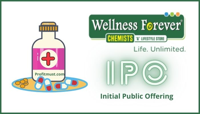 Wellness Forever IPO